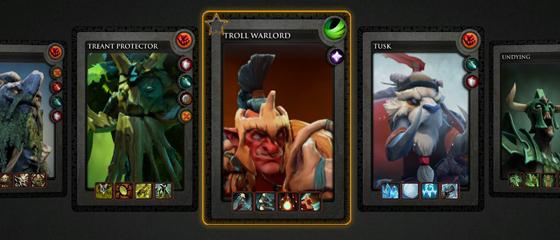 So you do get trolls in Dota 2