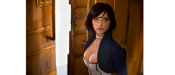 I can see a certain appeal in this cosplay.