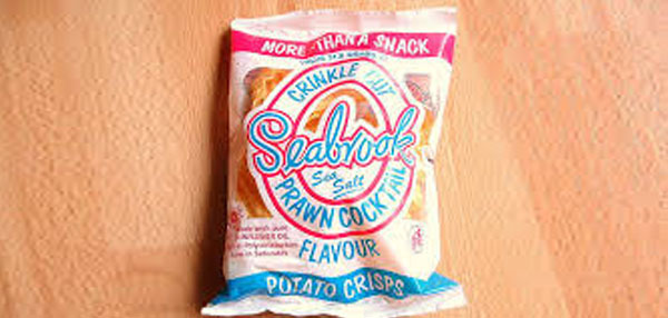 However these are the best crisps.